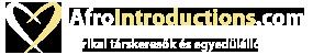 Afrointroductions.com társkereső oldal