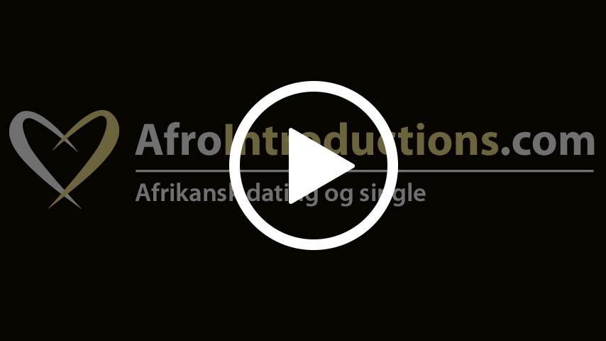 AfroIntroductions.com stevnemøter og enslige