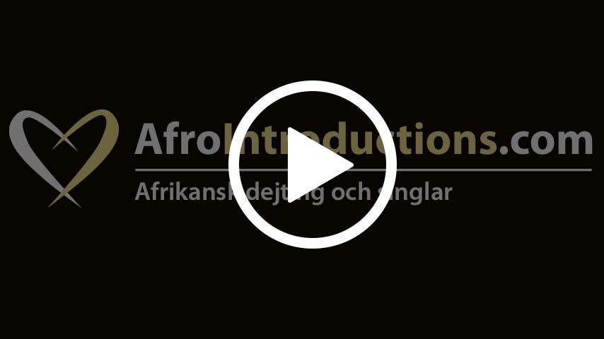 Dejting och singlar på AfroIntroductions.com