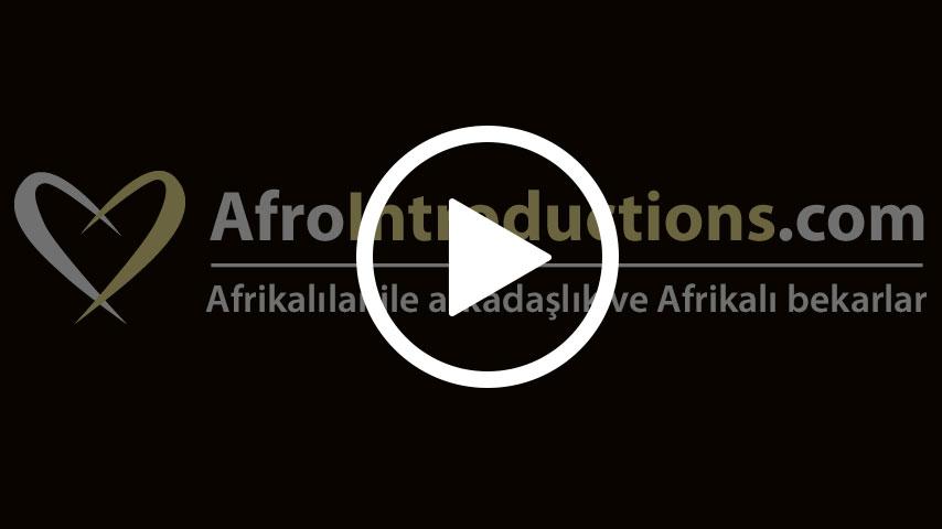 Afrointroductions.com İlişki ve Bekarlar