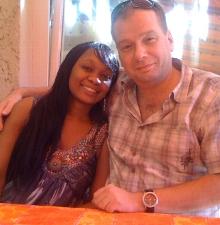 Partnervermittlung afro