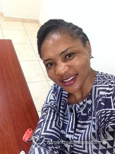Nemzetközi és afrikai társkereső oldal afrointroductions