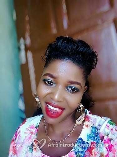Abena  31  Female  Accra, Greater Accra, Ghana -5832