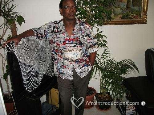 rencontre gay afrique à Noisy le Sec