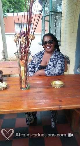 Rencontre femmes afrique du sud