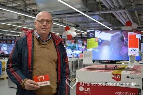 Peter / 73 / Male / Tilburg, Noord-Brabant, Netherlands