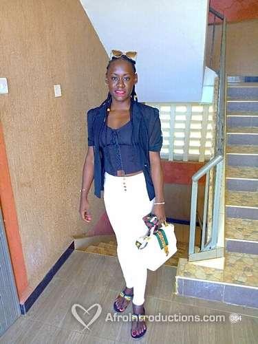 Escort Girl Abidjan